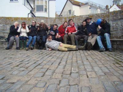 Bristol MSc cohort