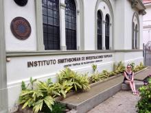 Smithsonian Center for Tropical Paleoecology and Archaeology in Ancon, Panama